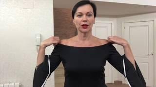 Покупки с АЛИЭКСПРЕСС / Платье/Ботинки/Бижутерия/Юбка