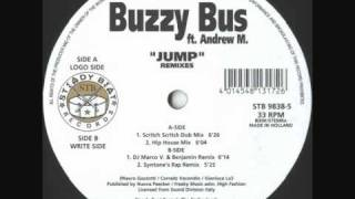 Buzzy Bus - Jump (Syntone
