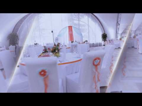 Места для проведения праздников - площадки для свадеб