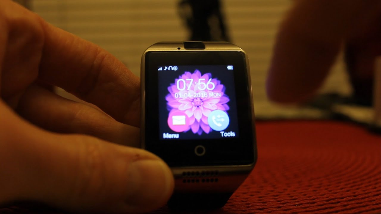 The Best Wireless Bluetooth Smartwatch For The Money Amanstino Q18