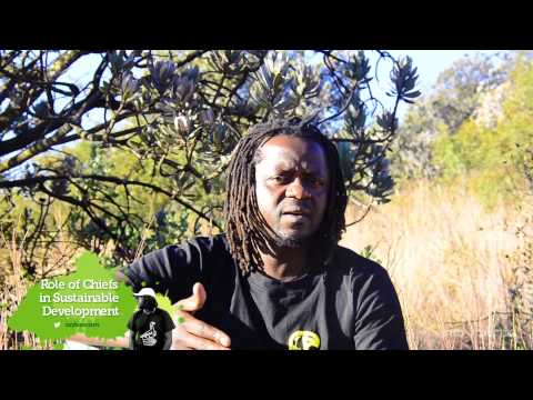 POVOKonvo - Role of Traditional Chiefs in Zimbabwe