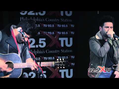 Dan + Shay - Show You Off (Live)