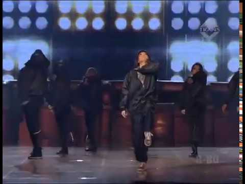 Agnez Mo - Temperature at Trans 8isa [with Stompin' Dance]