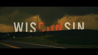 """Wisconsin TORNADO Warnings - July 28, 2021. """"The Rear Flank"""", Ep 5 """"WisCONsin"""""""