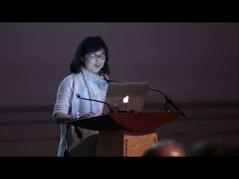 Maya Lin: WONDER Artist Talk