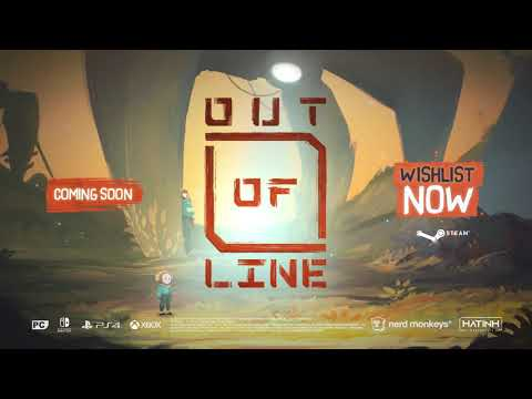 Out of Line Trailer