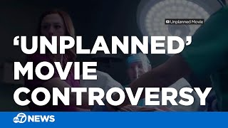 Former Planned Parenthood director creates controversy with new film