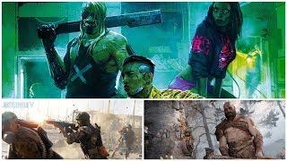 Канье Уэст может появиться в Cyberpunk 2077 | Игровые новости