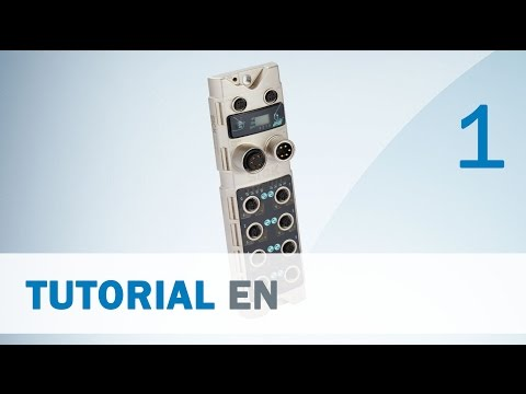 Tutorial: Integration Of Ethernet/IP IO-Link Master From SICK Into A Logix Designer PLC Environment