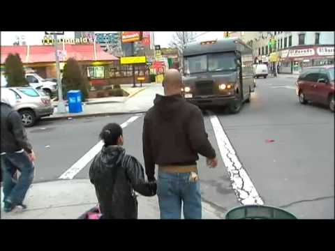 LATIN KINGS SHOOT 3 MS-13 GANGBANGERS IN JAMAICA QUEENS NYC
