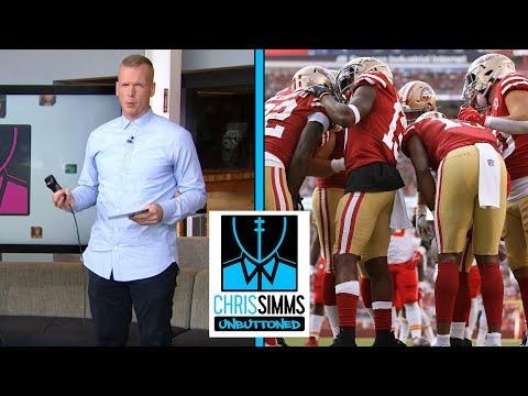 Can Packers contain 49ers' high-powered run game? | Chris Simms Unbuttoned | NBC Sports