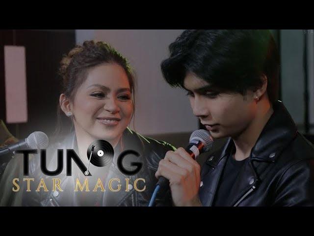 Kahit Maputi Na Ang Buhok Ko by Sherilyn Reyes-Tan and Ryle | One Music Presents Tunog Star Magic