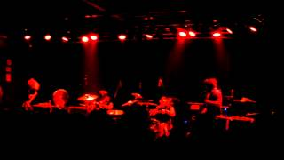 the melvins manky history of bad men live at the social orlando fl 4 23 2012 2 of 3