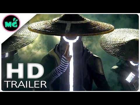 GHOSTWIRE TOKYO _ Reveal Trailer (2019) E3