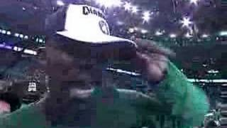 "Kevin Garnett ""ANYTHING IS POSSIBLE!!!"" Interview (6.17.08)"