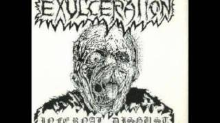 Exulceration - Infernal Disgust (1992) Part 1