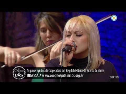 Clásica y Rock en el Teatro Colón (3 de 4)