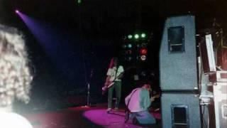 Nirvana - Tourette's - Live In Seattle 09/11/92