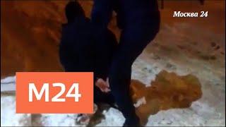 Вымогавших деньги у подростка задержали в Ногинском районе - Москва 24
