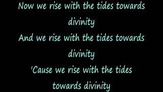 Saul Williams - Tao of Now (With Lyrics on Screen)