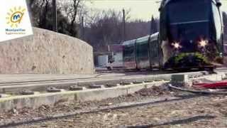 montpellier agglomration inaugure les lignes 3 et 4 de tramway signes par christian lacroix