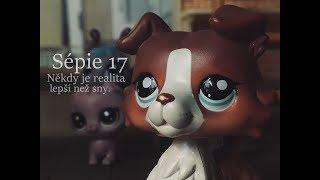 Littlest Pet Shop: Sépie 17 (část #1)