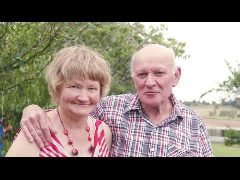 Harrisons Energy Solutions Real Stories: Joan & Bill