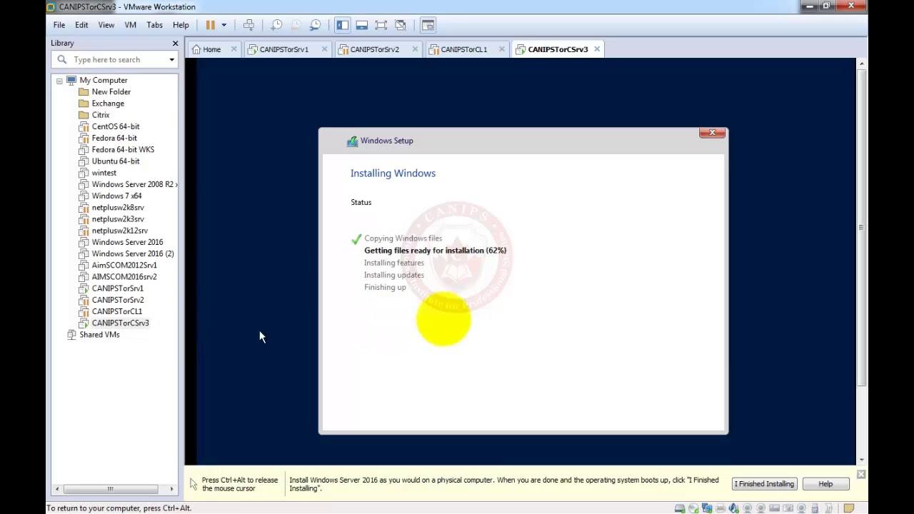 Server Core Configuration.pdf Cbt Nuggets