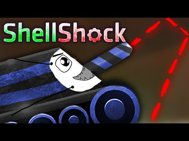 Upsi「ShellShock Live」