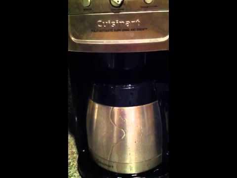 premium brand coffee makers