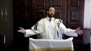 Yom Kippur Ashamnu   Part4