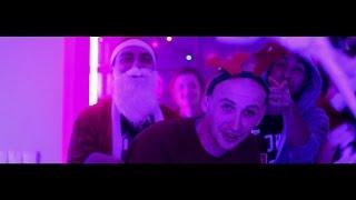 Teledysk: Łysonżi Dżonson - Mery Dżejn Mery Krismes feat. VNM, DJ Gondek (prod. Kazzushi)