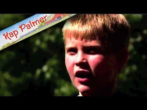 Sammy / I'm Glad I'm Me -- by Hap Palmer - Baby Songs