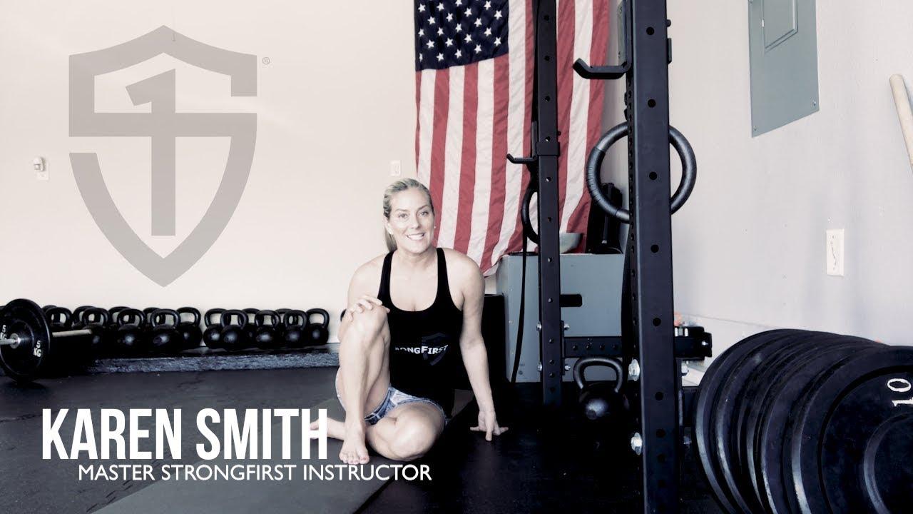 Karen Smith | Evolutionary Athletics