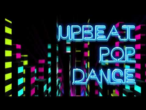 """""""Upbeat Pop Dance"""" Commercial Royalty Free Music For Videos, Presentations, Slideshow"""