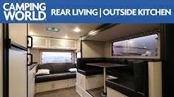 2018 Livin Lite Camp Lite 23RLS | Travel Trailer - RV Review: Camping World