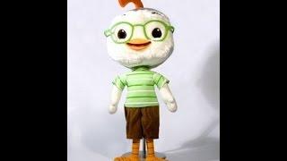 Disney Petit Poulet, Disney Jouets Pour Les Enfants