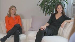 Sisterhood - Jenna Bush Hager and Barbara Pierce Bush Interview