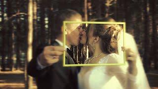 Свадебный клип О+О 10102015