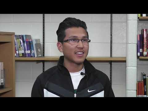 Surrattsville High School Soccer Team Video
