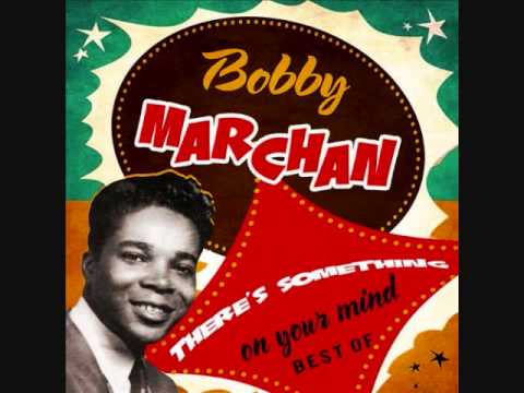 Don't Take Your Love Away From Me- Bobby Marchan