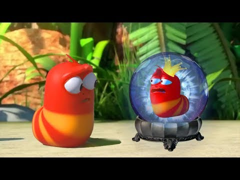 Larva Movie 2019 Full Episodes - Larva Cartoons Best New Collection 2019 #44