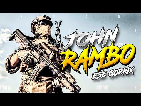 JOHN RAMBO - MOTIVACION RAP MILITAR / INFANTERIA DE MARINA - Ese Gorrix (2020)