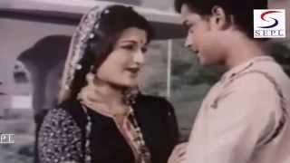 Aaj Tak Jo Kaha Tune Kaha - Hemlata @ Shyam Tere Kitne Naam - Bharat Bhushan, Sarika, Sachin