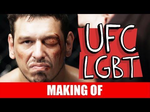 Making Of – UFCLGBT