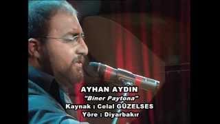 Ayhan AYDIN-Biner Paytona Gider Seyrana
