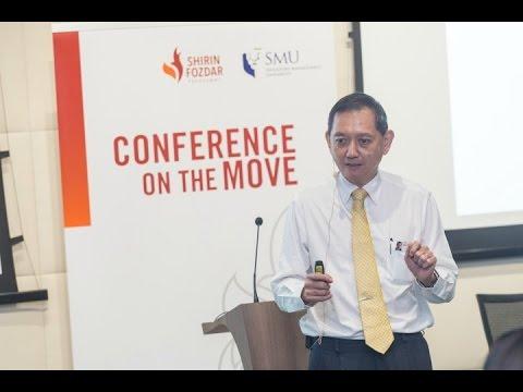SFP Conference on the Move II @ Yishun Community Hospital