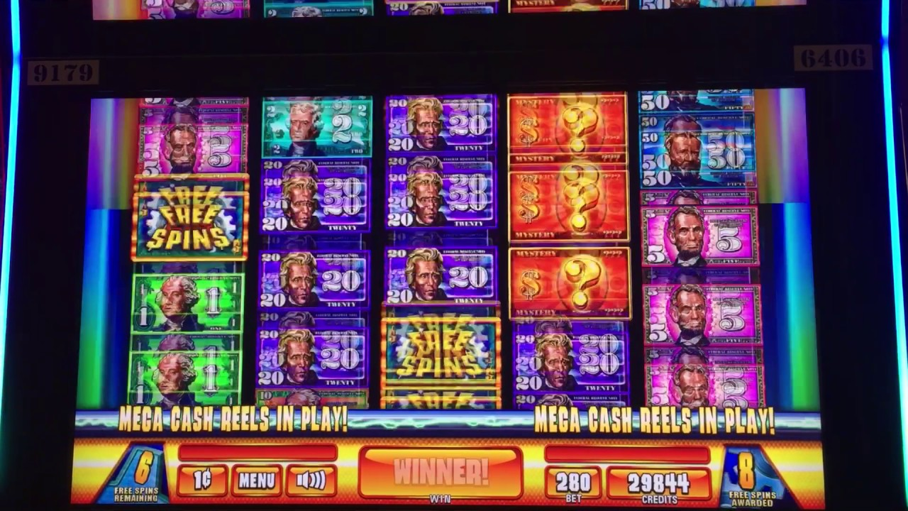 Slots That Pay Cash