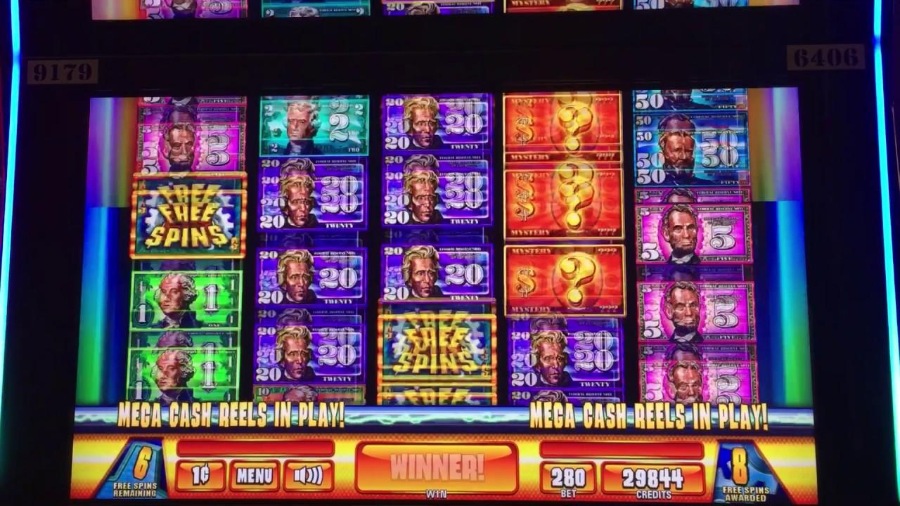 Money Slot