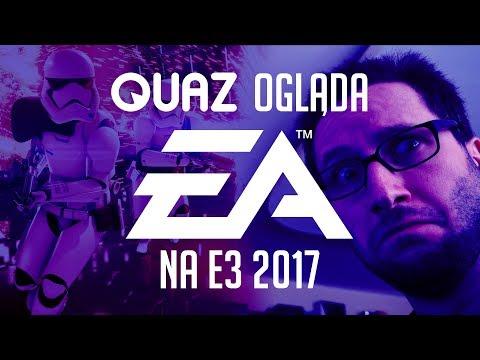 quaz ogląda E3